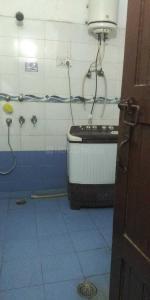 Bathroom Image of United Residency PG in Kalkaji
