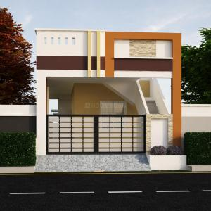 Gallery Cover Image of 1476 Sq.ft 3 BHK Villa for buy in Guduvancheri for 5500000