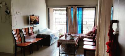 Gallery Cover Image of 1090 Sq.ft 2 BHK Apartment for buy in Kharghar for 8500000