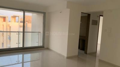 Gallery Cover Image of 1370 Sq.ft 3 BHK Apartment for rent in Shagun White Woods, Ulwe for 21000