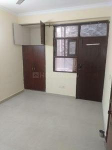 Gallery Cover Image of 500 Sq.ft 1 BHK Independent Floor for rent in Ghitorni for 7000