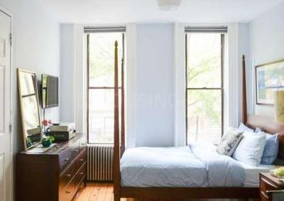 Gallery Cover Image of 456 Sq.ft 1 BHK Independent Floor for rent in Baljit Nagar for 7500