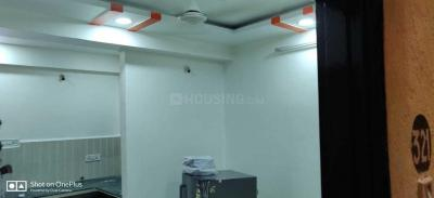 Gallery Cover Image of 500 Sq.ft 1 BHK Apartment for buy in Bhawrasla for 1195000