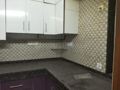 Gallery Cover Image of 820 Sq.ft 2 BHK Independent Floor for rent in Janakpuri for 18000