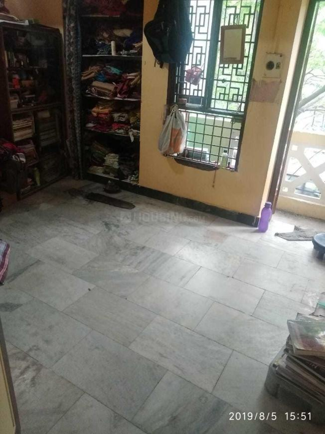 Bedroom Image of 500 Sq.ft 1 RK Independent Floor for rent in Anna Nagar West Extension for 3500