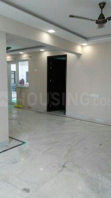 Living Room Image of 1750 Sq.ft 4 BHK Apartment for rent in Sector 19 Dwarka for 32000