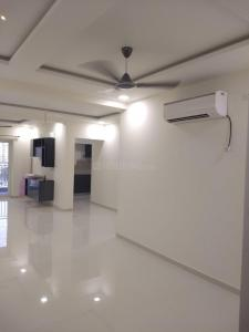 Gallery Cover Image of 1595 Sq.ft 3 BHK Apartment for rent in Nanakram Guda for 35500