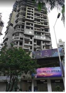 Gallery Cover Image of 600 Sq.ft 1 BHK Apartment for buy in Sara Kshipra, Sanpada for 9100000