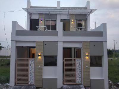 Gallery Cover Image of 700 Sq.ft 2 BHK Independent House for buy in Narang Commercial Silver Park 2, Silver Park Colony for 2100000