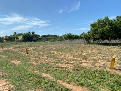 Gallery Cover Image of 1800 Sq.ft Residential Plot for buy in DABC Gardenia, Ponmar for 2450000
