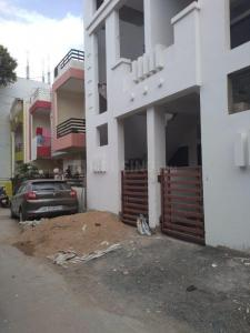 Building Image of 1100 Sq.ft 3 BHK Independent House for buy in Limbodi for 4000000