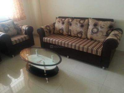 Gallery Cover Image of 600 Sq.ft 1 BHK Apartment for rent in Hadapsar for 21000
