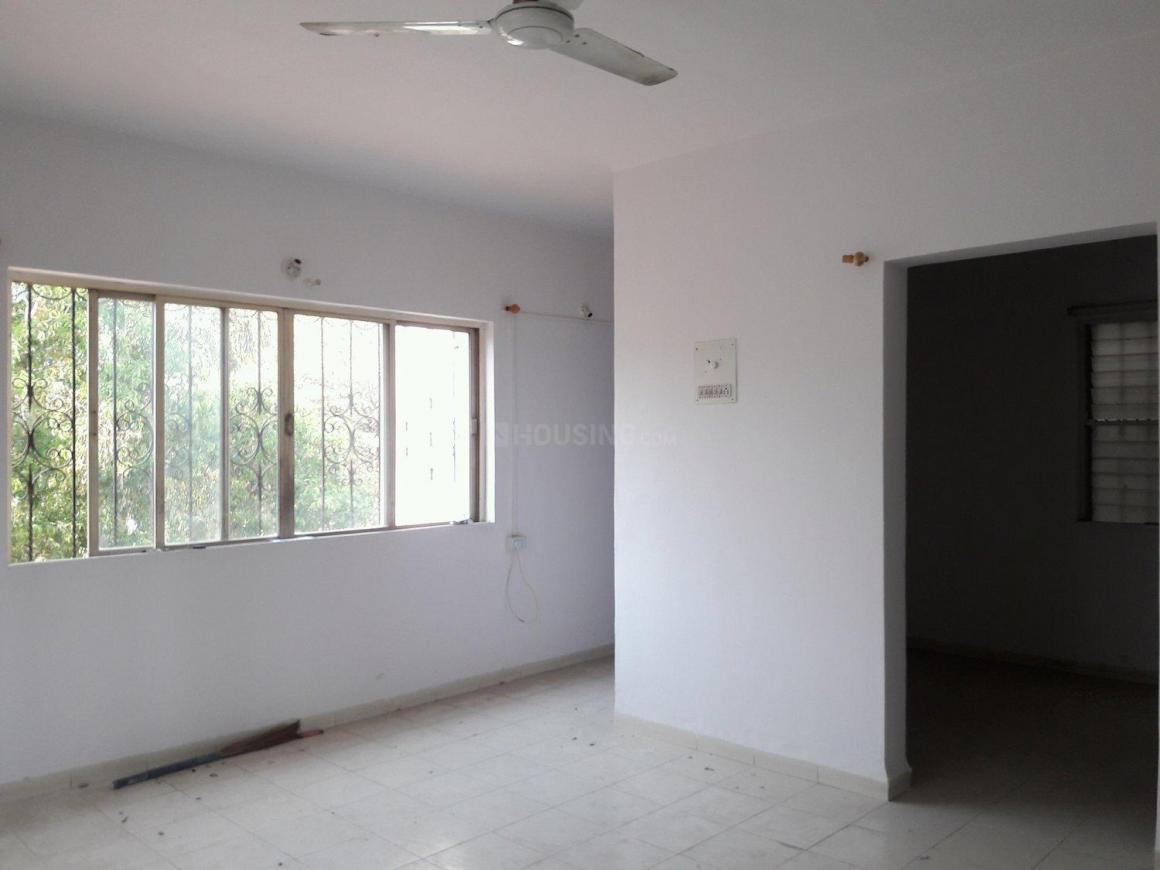 Living Room Image of 980 Sq.ft 2 BHK Apartment for rent in Kondhwa for 18000