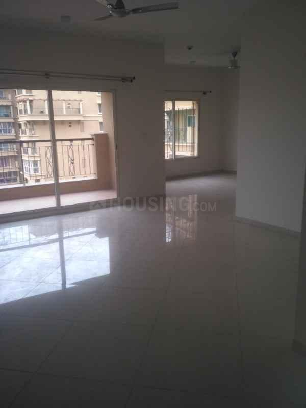 Living Room Image of 3000 Sq.ft 3 BHK Apartment for rent in R.K. Hegde Nagar for 38000