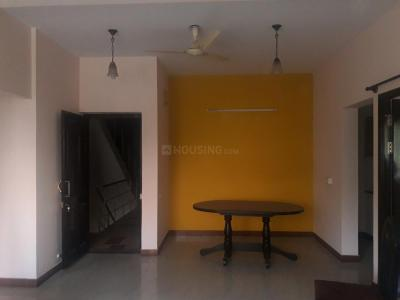 Gallery Cover Image of 1500 Sq.ft 3 BHK Apartment for rent in Sanjaynagar for 30000