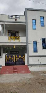 Gallery Cover Image of 1215 Sq.ft 2 BHK Independent House for rent in Turkayamjal for 6000