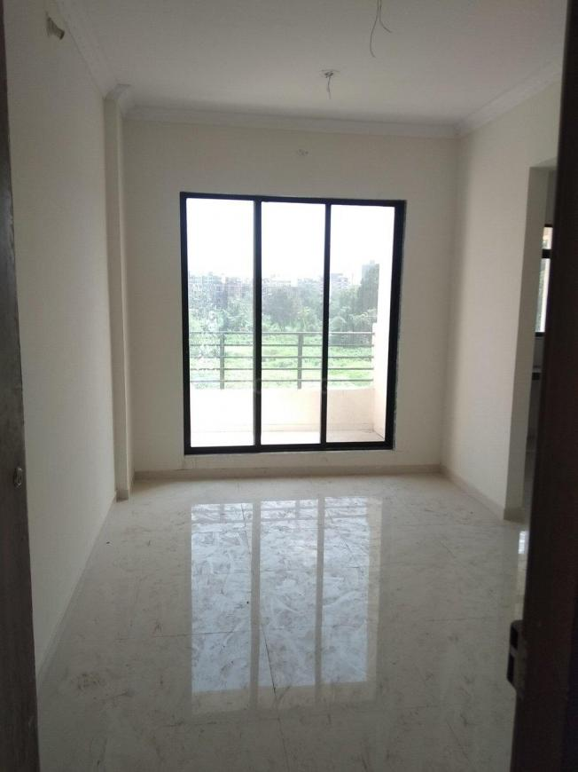 Living Room Image of 630 Sq.ft 1 BHK Apartment for rent in Badlapur East for 5500