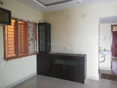 Gallery Cover Image of 600 Sq.ft 1 BHK Apartment for buy in Nizampet for 2000000
