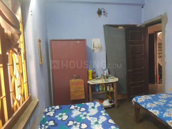 Bedroom Image of Ruby Paying Guest in Baguihati