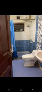 Bathroom Image of Studio Apartment in Greater Kailash I