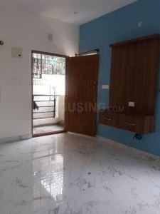 Gallery Cover Image of 1050 Sq.ft 2 BHK Independent Floor for rent in HSR Layout for 19500