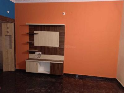 Gallery Cover Image of 800 Sq.ft 2 BHK Independent Floor for rent in Yelahanka for 700000