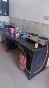 Kitchen Image of Cosmos in Magarpatta City