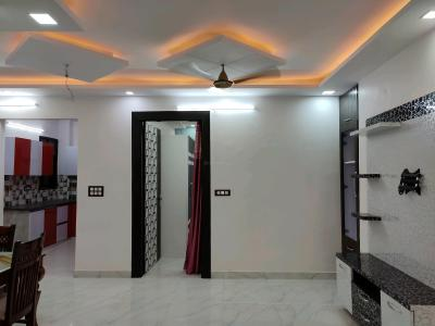 Gallery Cover Image of 1620 Sq.ft 4 BHK Apartment for buy in Mangal Apartment, Burari for 9000000