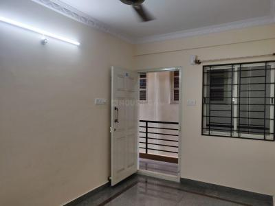 Gallery Cover Image of 500 Sq.ft 1 BHK Apartment for rent in HSR Layout for 14500