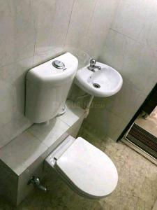 Bathroom Image of 7 Suns Hospitality Services in Kandivali East