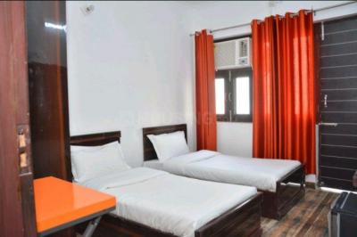 Bedroom Image of Nstay in DLF Phase 1