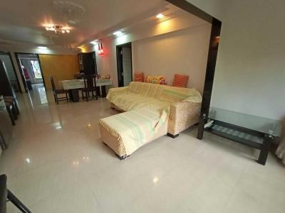 Gallery Cover Image of 1500 Sq.ft 3 BHK Apartment for buy in Kandivali West for 22800000