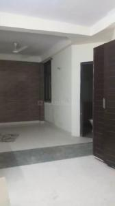 Gallery Cover Image of 300 Sq.ft 1 RK Independent Floor for rent in Chhattarpur for 5000