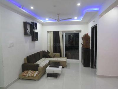 Gallery Cover Image of 1600 Sq.ft 3 BHK Apartment for buy in Trishala Luxor Apartments, Gachibowli for 12500000