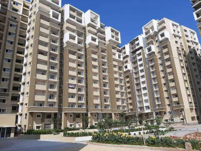 Gallery Cover Image of 1258 Sq.ft 2 BHK Apartment for buy in Mangalagiri for 6400000