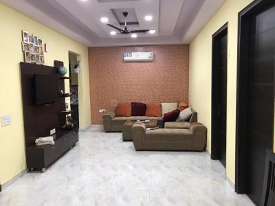 Gallery Cover Image of 1026 Sq.ft 3 BHK Independent House for buy in Palam Vihar for 20500000