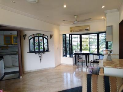 Gallery Cover Image of 1000 Sq.ft 2 BHK Apartment for buy in Santacruz East for 27500000