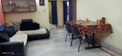 Gallery Cover Image of 1400 Sq.ft 3 BHK Apartment for rent in Mukundapur for 25000