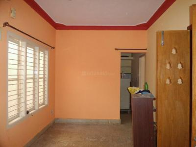 Gallery Cover Image of 700 Sq.ft 2 BHK Apartment for rent in HSR Layout for 10000