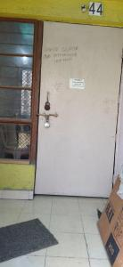 Gallery Cover Image of 180 Sq.ft 1 BHK Independent Floor for rent in Khera Khurd for 3600