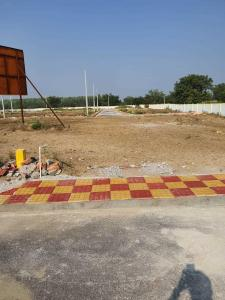 Gallery Cover Image of 220 Sq.ft Residential Plot for buy in Bhanur for 3300000