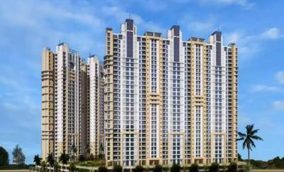 Gallery Cover Image of 1400 Sq.ft 3 BHK Apartment for buy in Cosmos Horizon, Thane West for 17000000