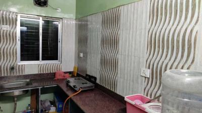 Gallery Cover Image of 1550 Sq.ft 3 BHK Apartment for rent in abakash apartment, Satchashipara for 22000
