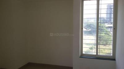 Gallery Cover Image of 650 Sq.ft 1 BHK Apartment for rent in Kondhwa Budruk for 7000