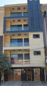 Building Image of Khwahish PG in Uttam Nagar