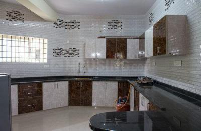 Kitchen Image of 3 Bhk In Bcc Layout in Deepanjali Nagar