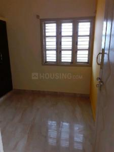 Gallery Cover Image of 600 Sq.ft 1 BHK Independent House for rent in Krishnarajapura for 6500