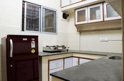 Kitchen Image of PG 4642598 Mahadevapura in Mahadevapura