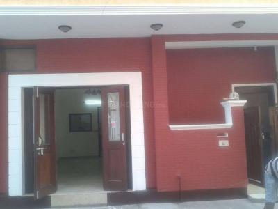 Gallery Cover Image of 1695 Sq.ft 3 BHK Independent House for buy in Chhattarpur for 12500000