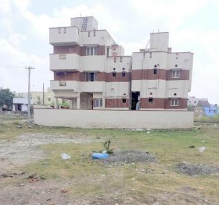 790 Sq.ft Residential Plot for Sale in Kuthambakkam, Chennai